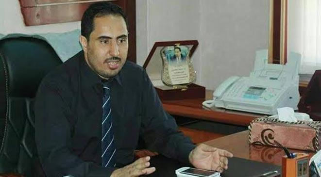 نايف البكري يشيد بالدعم السعودي اللامحدود للمنتخب اليمني لكرة القدم