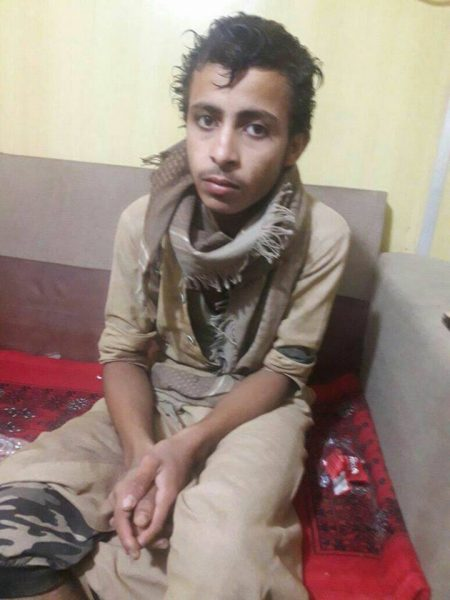 قوات الجيش الوطني تواصل تقدمها في حيران وتأسر 8 حوثيين بينهم أطفال