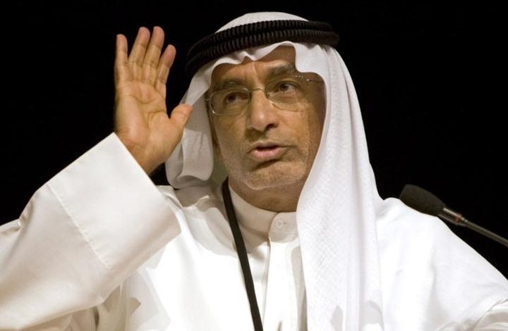 """مسؤول اماراتي يسئ للحكومة الشرعية ويصف أعضائها ب""""الكلاب الضالة"""""""