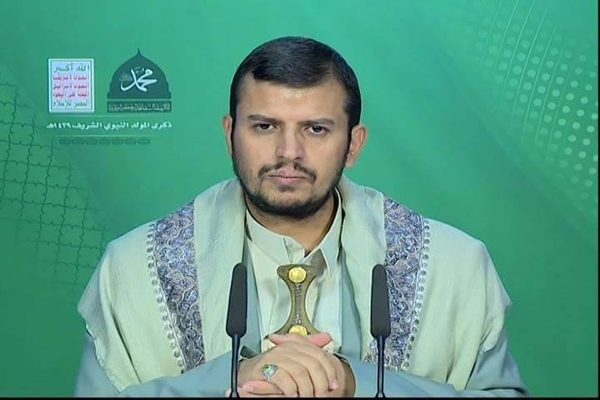 قائد لواء العروبة بالجيش الوطني يكشف مكان تواجد عبدالملك الحوثي