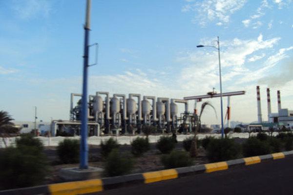 الحكومة تعيد تأهيل محطة الحسوة استعداداً للصيف في عدن