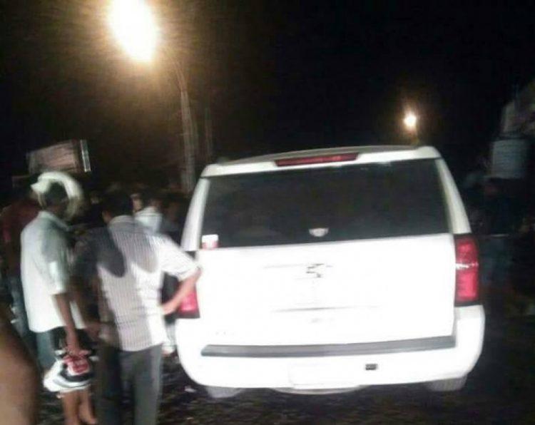 مسلحون مجهولون يغتالون مغترباً عاد قبل إسبوع إلى عدن