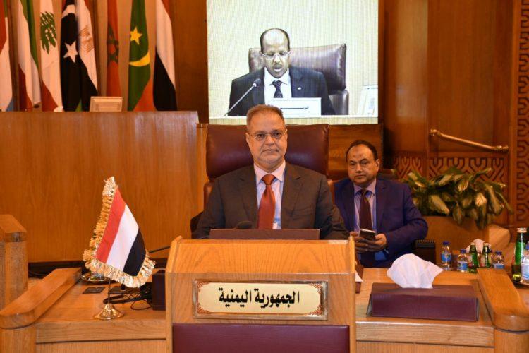 اليمن: القدس خط احمر ويجب ردع أي قرار يعترف بالقدس عاصمة لدولة الاحتلال