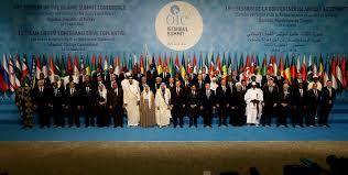 قمة إسطنبول تطالب بتشكيل لجنة تحقيق دولية في جرائم اسرائيل