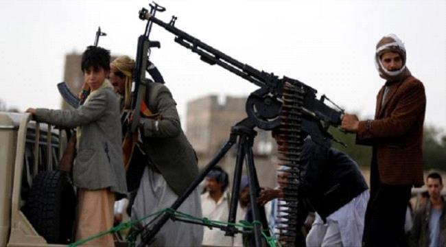 مقتل أحد عناصر المليشيات بسبب زواج هاشمية من أحد أبناء القبائل في رداع بالبيضاء