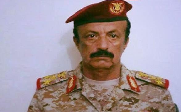 قائد الشرطة العسكرية في عدن يغادر مقر التحالف العربي غاضباً من المعاملة السيئة