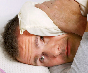 قليلي النوم عرضة للاصابة بالزهايمر
