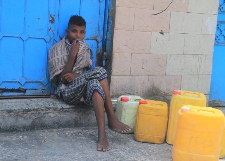 المياه في اليمن.. الخروج من عنق الزجاجة إلى مستقبل ناضب