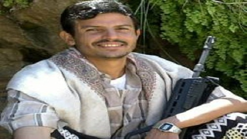 عاجل: أنباء عن إصابة شقيق زعيم مليشيا الحوثي إصابة خطيرة بعد إستهداف مقر القيادة في مران الملاحيظ بغارة جوية للتحالف