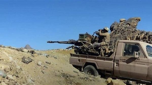 قوات الجيش الوطني تنفذ عملية التفافات إستراتيجية في عمق وادي حيران في ميدي