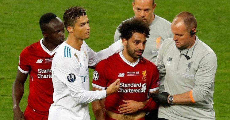 الثالثة على التوالي.. ريال مدريد يربح دوري الابطال على حساب ليفربول