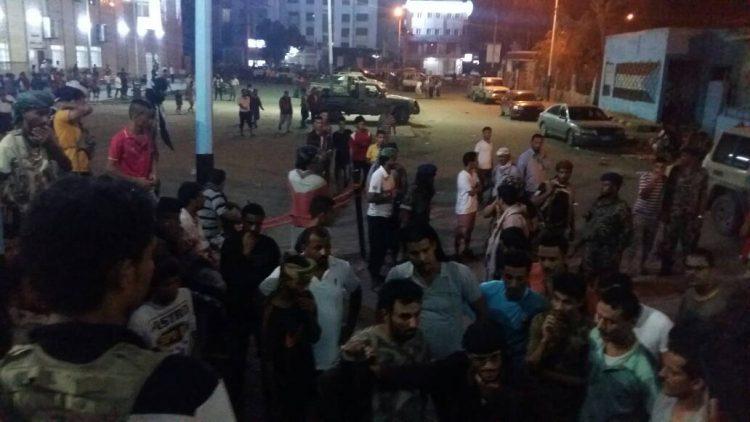 ورد الان من عدن.. استعداد شعبي للخروج بمسيرة غاضبة ضد الامارات (صور)