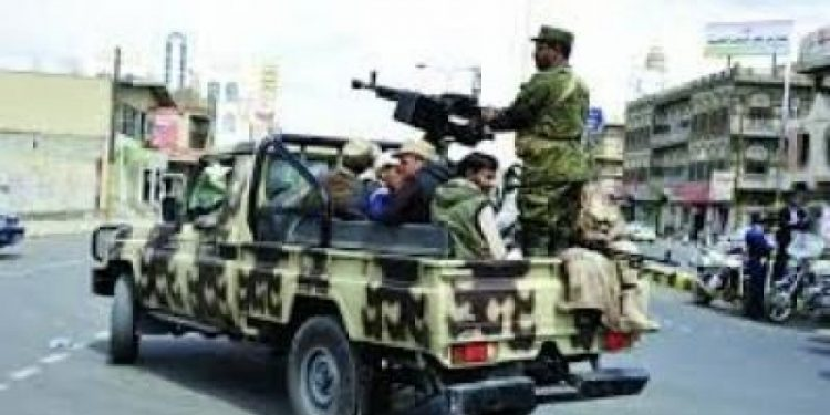 نجاة قائد ميداني في اللواء22 ميكا من محاولة اغتيال بعبوة ناسفة في تعز