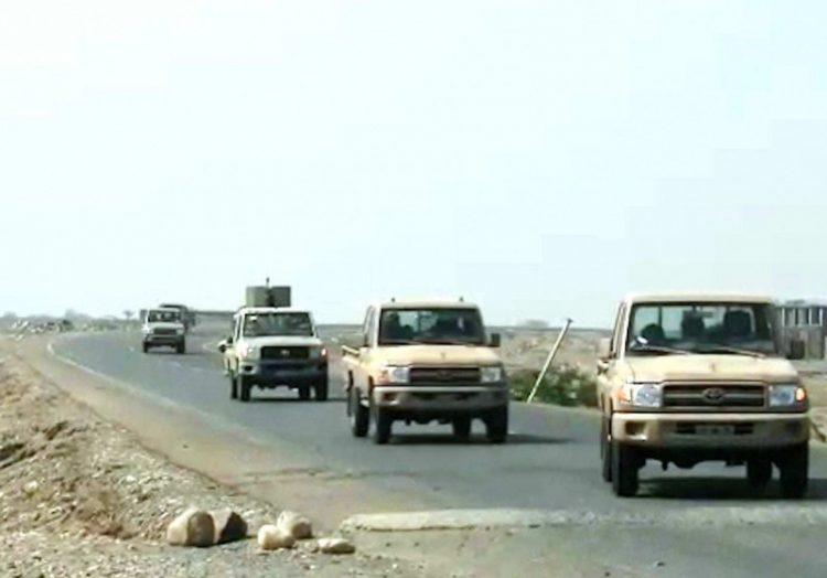الجيش الوطني يحرر منطقة الطائف و يقترب من الحديدة