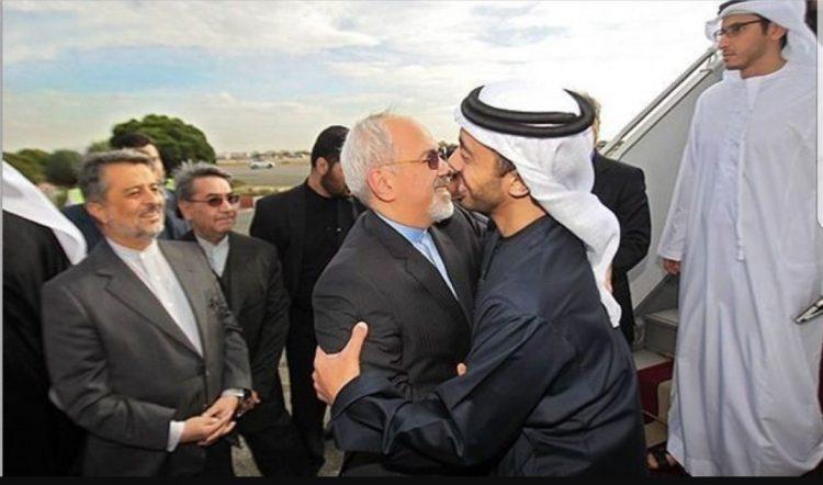 """مسؤولة أممية تشن هجوما عنيفاً على الامارات وتقول: """"لا فرق بين إيران والإمارات"""""""