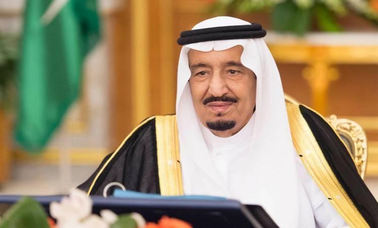 """في يومها الوطني الــ""""88″.. الملك سلمان يغرد عن المملكة.. ماذا قال؟"""