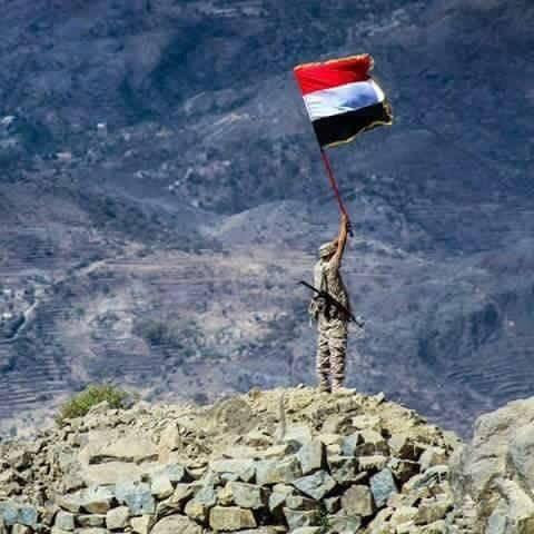مصرع خمسة من مليشيات الحوثي في البيضاء
