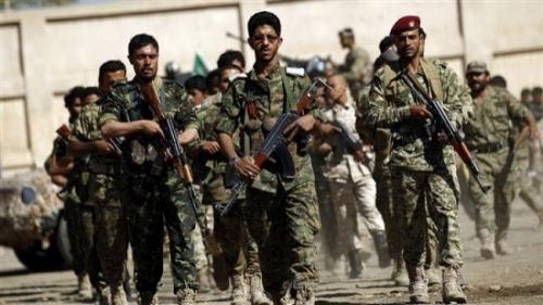 """بهدف الزج بالشباب اليمني الى محرقة الموت.. مليشيا الحوثي تسعى لتفعيل قانون """"الخدمة الالزامية"""""""