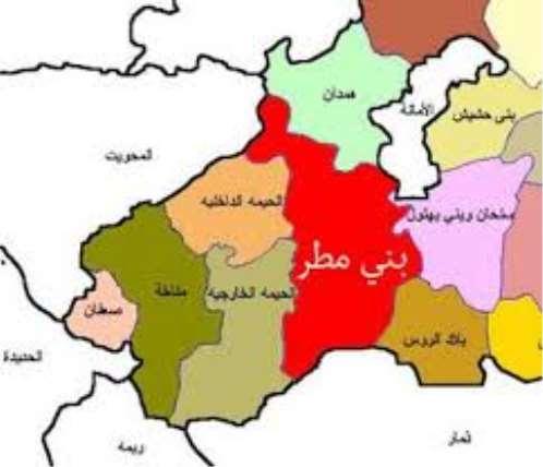 أهالي قرية بيت رجال في مديرية بني مطر يطردون مليشيا الحوثي من القرية