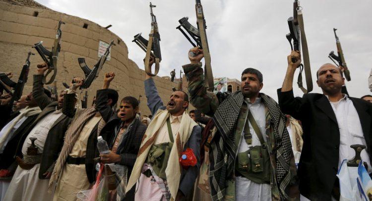 الخارجية اليمنية: التقدم الحاصل في الجبهات هدفه الضغط على الحوثيين لتسليم مؤسسات الدولة