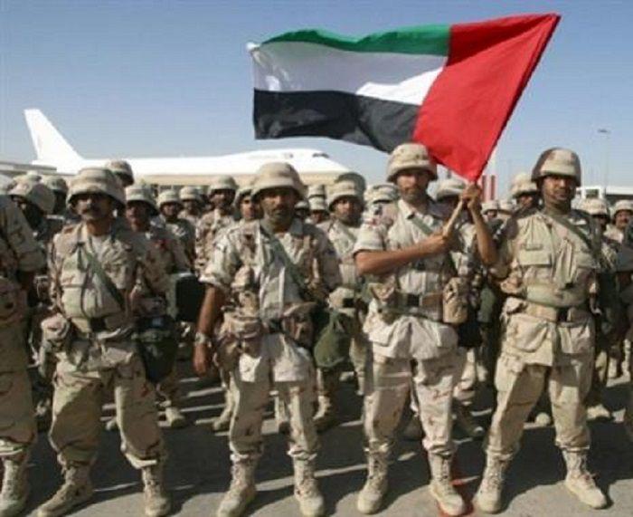 قوات إماراتية تداهم مسجدا في حضرموت وتعتقل قياديين في الحراك