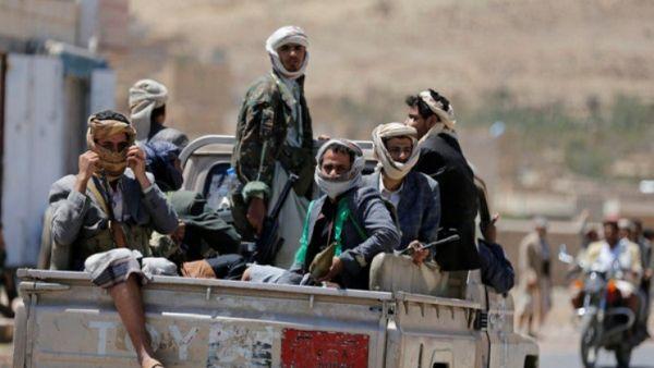 مليشيا الحوثي تداهم عدد من القرى في أنس بمحافظة ذمار