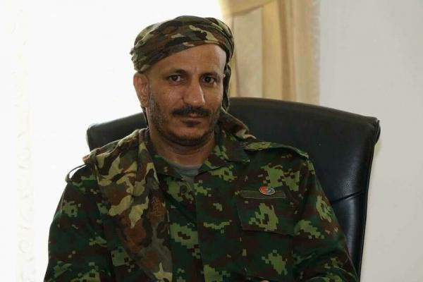 """وزارة الدفاع اليمنية تعلن عن خلاف مع """"طارق صالح"""""""