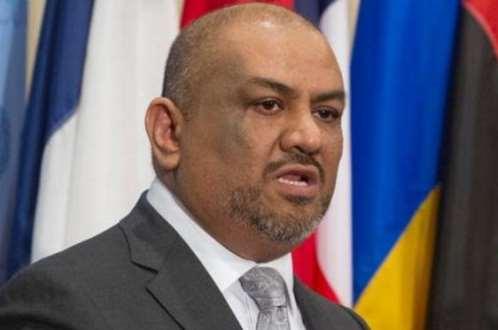 صحيفة تكشف عن تغييرات ستشهدها الدبلوماسية اليمنية منها إعادة تقييم الأوضاع الحالية للسفارات وكوادرها