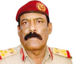 اللواء جواس يكشف معلومات خطيرة بشان اتفاق (انتقالي حوثي ) لإسقاط مديريات الضالع بيد المليشيا