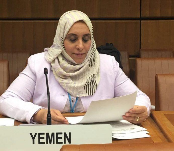 وزير الشؤون الاجتماعية: الحرب حولت مليوني طفل الى عمال والحوثيون جندوا 20 الف في صفوفهم