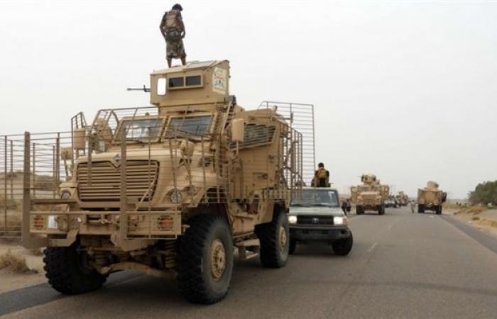 الحديدة: قوات الجيش الوطني تصد تسللا لمليشيا الحوثي وتقتل منهم 70 عنصراً