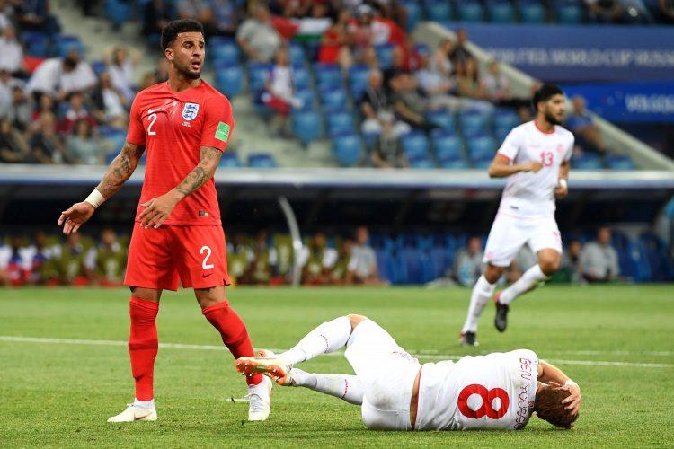 تونس تفشل في تحقيق اول نقطة عربية في مونديال روسيا 2018