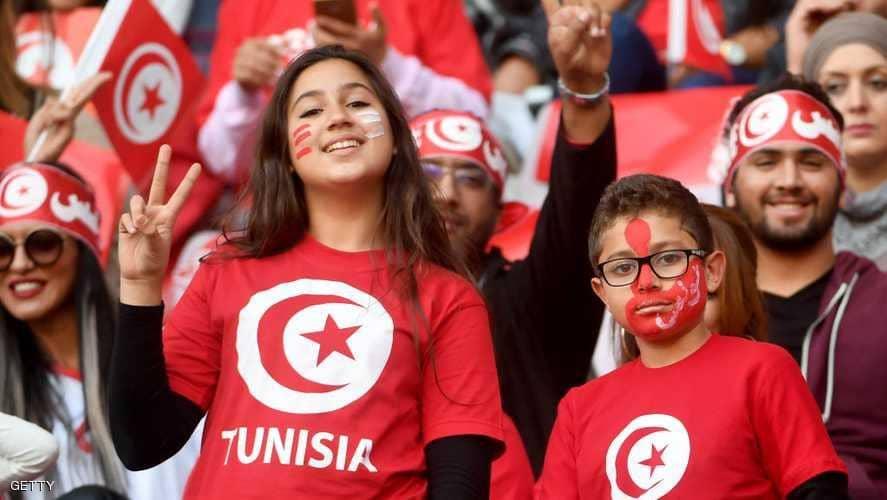 ترقب عربي كبير لمباراة تونس وانجلترا