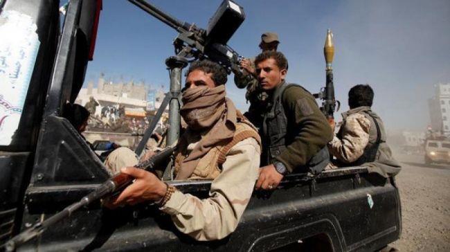 مليشيا الحوثي تتخذ من سكان جنوب وشرق مدينة الحديدة دروعا بشرية