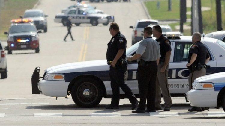 أُصيب 20 شخصاً في إطلاق نار بولاية نيوجيرسي الأمريكية والشرطة تقتل مشتبها به