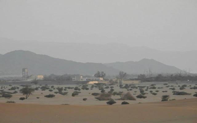 الجيش الوطني يسيطر على سلسلة جبال استراتيجية في صعدة