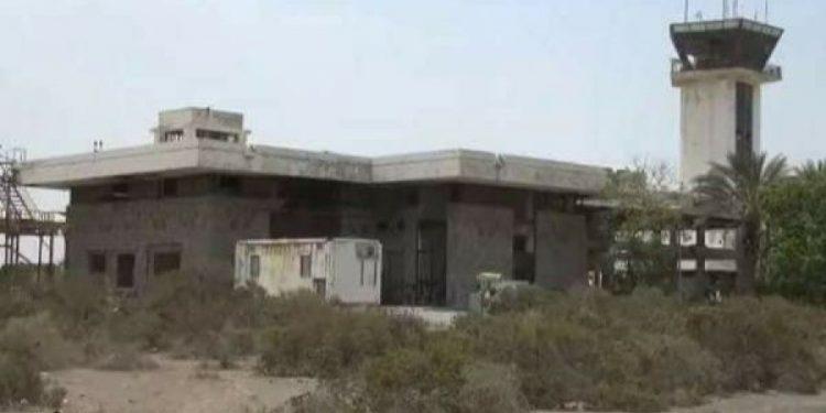 قائد جبهة الساحل يؤكد سيطرة الجيش الوطني على مطار الحديدة بالكامل