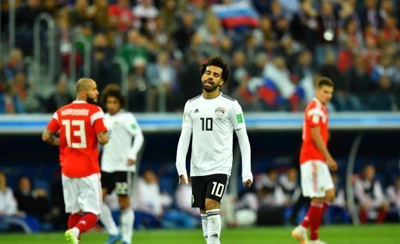 روسيا تواصل قسوتها على العرب.. ومصر تحتاج معجزة للبقاء في مونديال روسيا