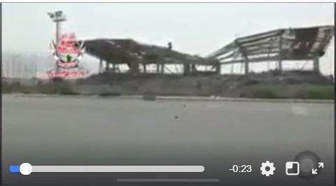 فيديو.. الجيش الوطني يسيطر على منصة 22 مايو وساحة العروض ويقترب من جامعة الحديدة