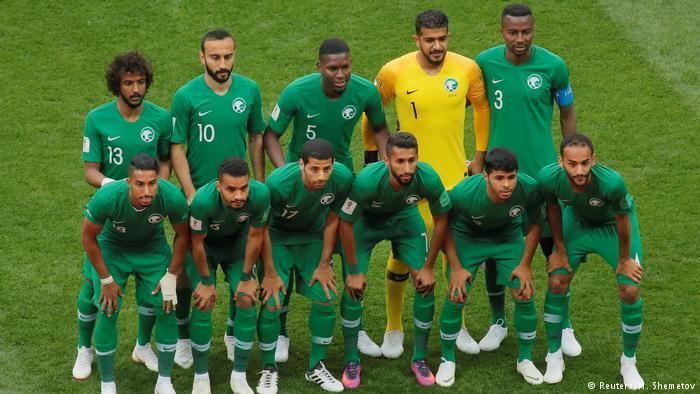 هذه هي فرص تأهل المنتخب السعودي للدوري الثاني بمونديال روسيا 2018