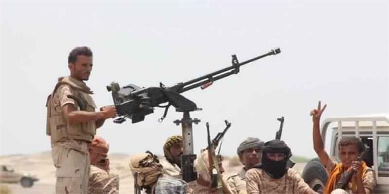 قوات الجيش الوطني تطلق عملية عسكرية في محافظة البيضاء من محورين