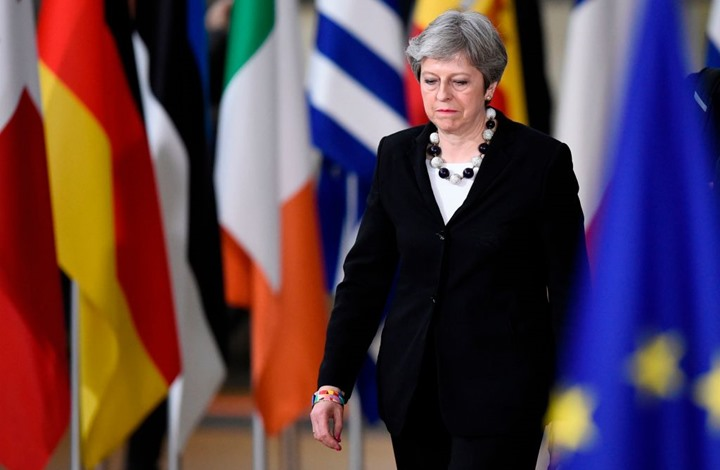 كان ينوي قطع رأس رئيسة الحكومة بسكين.. إحباط مخطط لاغتيال رئيسة حكومة بريطانيا.. هذه التفاصيل
