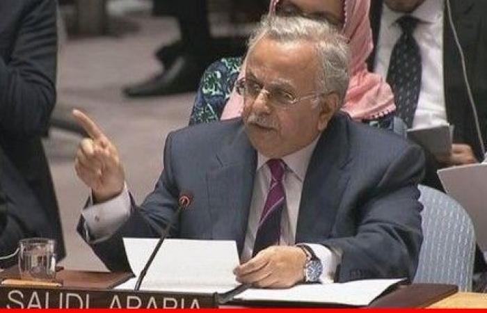 السفير السعودي: العمليات العسكرية تراعي الاوضاع الإنسانية للشعب اليمني
