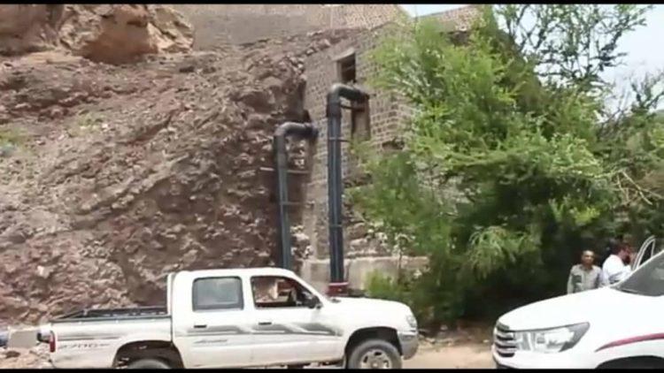مناشدات للسلطات بسرعة إعادة ضخ المياه في المعلا والتواهي