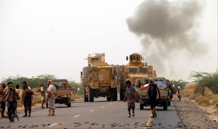 اليمن: اشتعال عدة جبهات يشتت الجهد الحربي للحوثيين