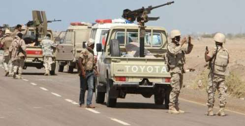 الجيش والتحالف العربي يحذر المواطنين من المشاركة في مسيرة المليشيات التي تنوي القيام بها في الحديدة