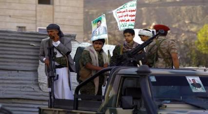 مليشيا الحوثي تقوم بإعدام متحوثا في مدينة الحديدة لرفضه القتال معهم في الحديدة