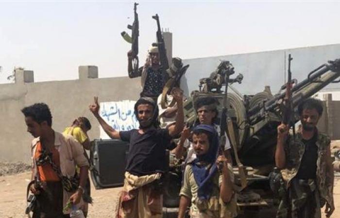 عمران: وصول «120» جثة حوثية والرعب يجتاح الأهالي الذين يتهمون زعيم المليشيا بإبادة أبنائهم