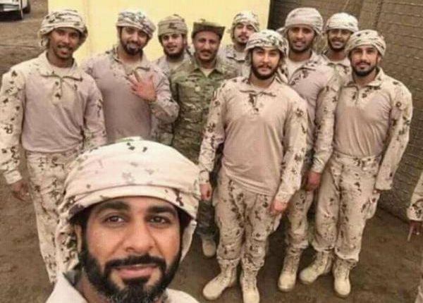 بسبب اطماع عيال زايد.. خلافات داخل الجيش الاماراتي واحد الضباط يكشف مخطط بلاده جنوب اليمن.. تفاصيل