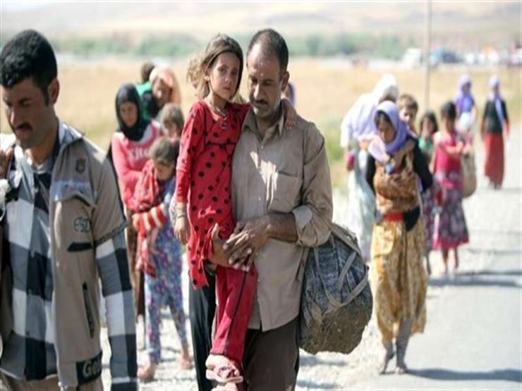 الحوثيون يتمترسون في شوراع الحديدة والأهالي ينزحون منها